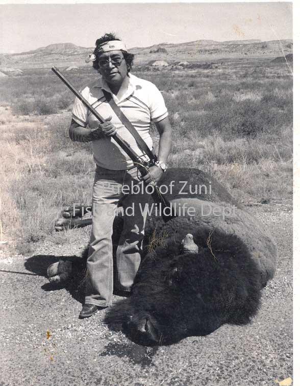 Zuni Fish and Wildlife